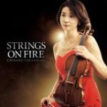 STRINGS ON FIRE