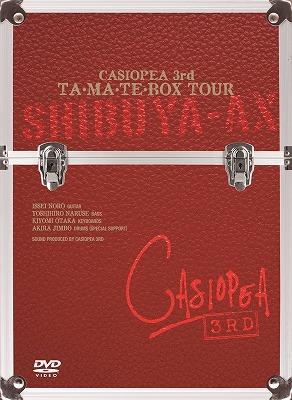 TA・MA・TE・BOX TOUR《DVD》