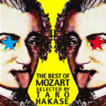 THE BEST OF MOZART SELECTED BY TARO HAKASE