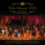 Violin Summit 2006《CD》