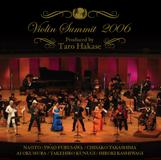 Violin Summit 2006《CD》
