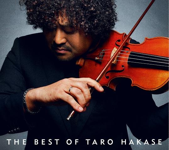 THE BEST OF TARO HAKASE[期間限定スペシャルパッケージ]