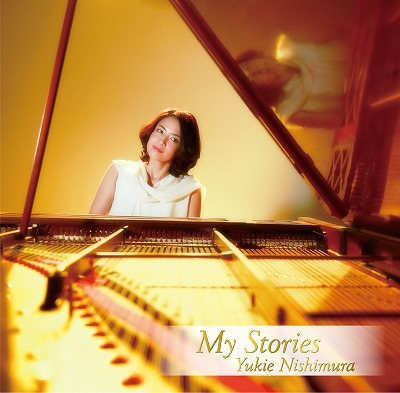 My Stories《初回盤》