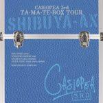 TA・MA・TE・BOX TOUR《Blu-ray》