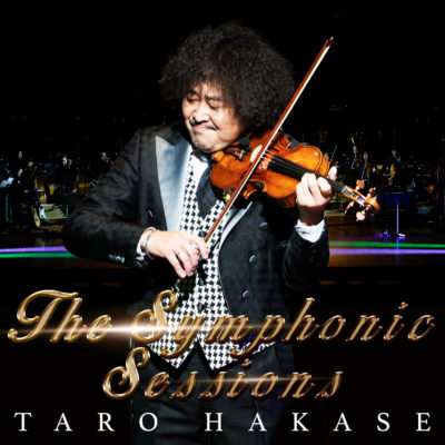 The Symphonic Sessions